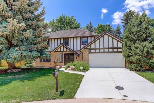 14198 W 3rd Place, Golden, CO 80401 (#7476695) :: Wisdom Real Estate