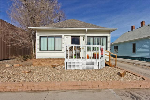 1517 9th Street, Greeley, CO 80631 (#7476848) :: The Griffith Home Team