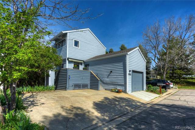 3885 Northbrook Drive, Boulder, CO 80304 (#7477002) :: The Healey Group
