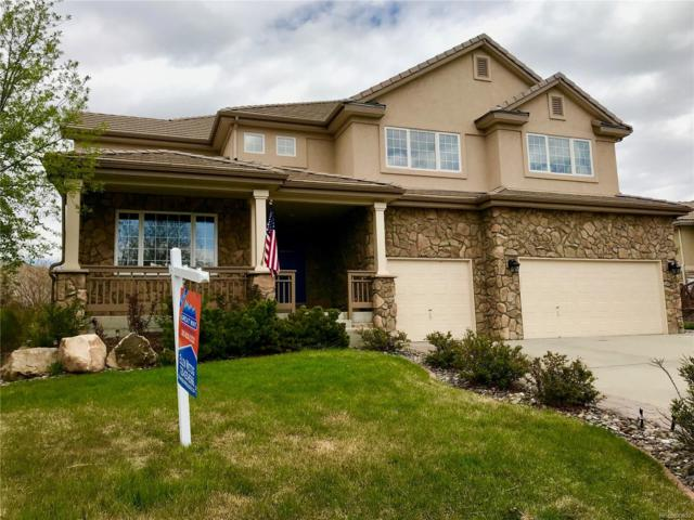 2837 W 115th Circle, Westminster, CO 80234 (#7477197) :: Wisdom Real Estate