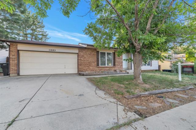 11083 Forest Way, Thornton, CO 80233 (#7477671) :: The DeGrood Team