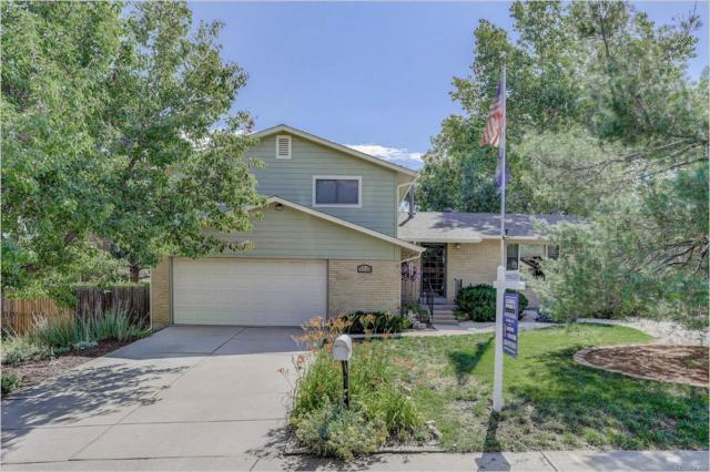 3218 S Olathe Way, Aurora, CO 80013 (#7477967) :: James Crocker Team