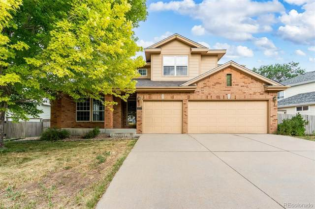 424 Whitetail Circle, Lafayette, CO 80026 (#7478138) :: Own-Sweethome Team