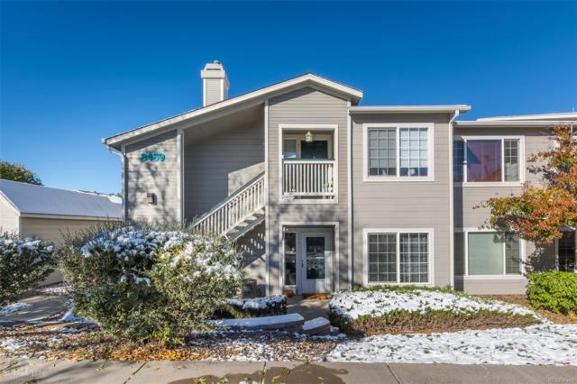 8469 Little Rock Way #104, Highlands Ranch, CO 80126 (#7478765) :: The Heyl Group at Keller Williams
