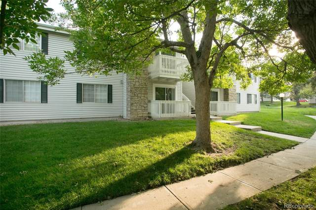 14424 E Colorado Drive #202, Aurora, CO 80012 (#7478778) :: The Healey Group