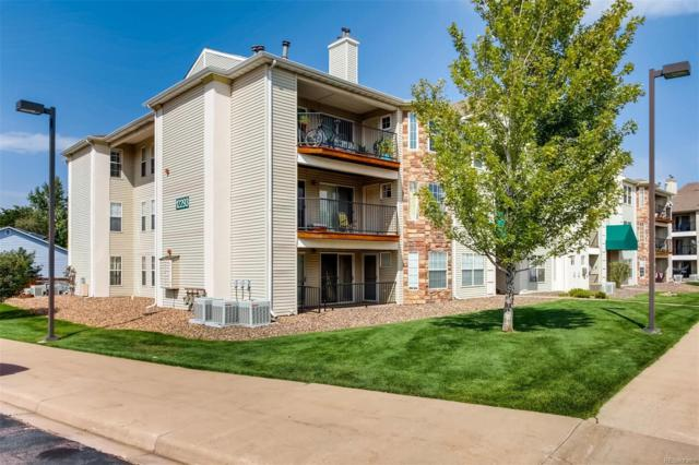12293 W Cross Drive #101, Littleton, CO 80127 (#7479071) :: The Griffith Home Team