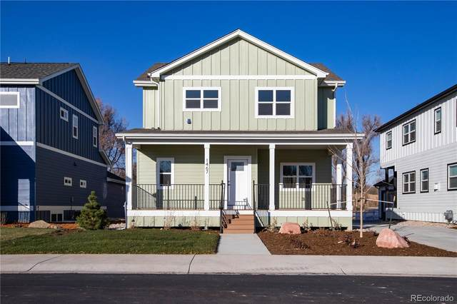 1467 Gard Drive, Loveland, CO 80537 (MLS #7479307) :: 8z Real Estate