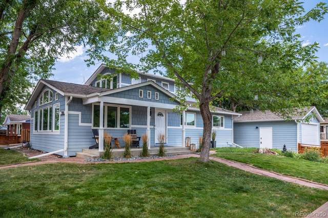 1390 Hartford Drive, Boulder, CO 80305 (MLS #7479511) :: 8z Real Estate