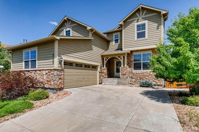 6520 S Ider Street, Aurora, CO 80016 (#7479616) :: You 1st Realty