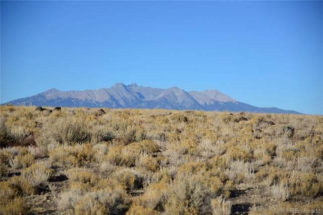 County Road Y, San Luis, CO 81152 (MLS #7479658) :: 8z Real Estate