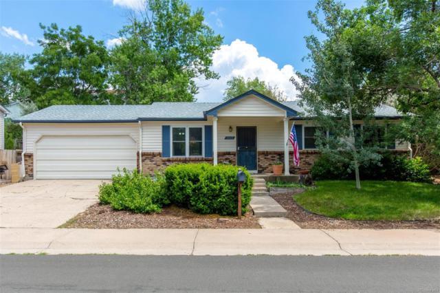 18008 E Nassau Drive, Aurora, CO 80013 (MLS #7480074) :: 8z Real Estate