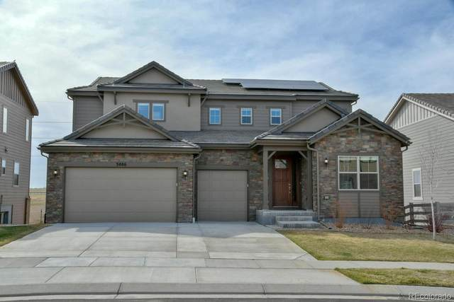 3086 Yale Drive, Broomfield, CO 80023 (#7480290) :: The Harling Team @ Homesmart Realty Group