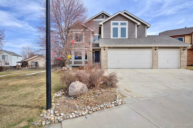 1486 Clover Creek Drive, Longmont, CO 80503 (MLS #7480291) :: Keller Williams Realty