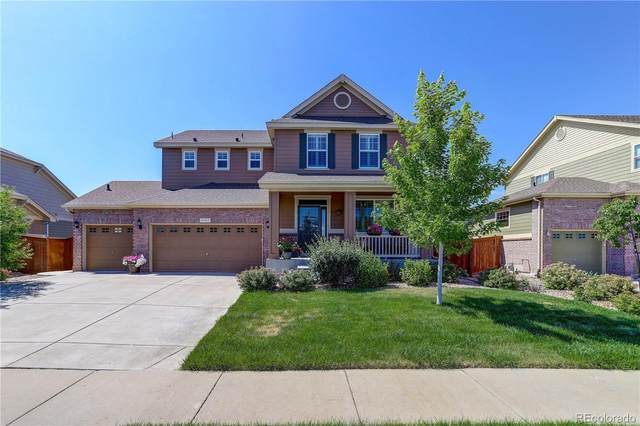 25262 E 2nd Place, Aurora, CO 80018 (MLS #7480600) :: Clare Day with Keller Williams Advantage Realty LLC