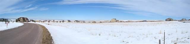 3455 Antelope Ridge Trail, Parker, CO 80138 (#7480825) :: The HomeSmiths Team - Keller Williams