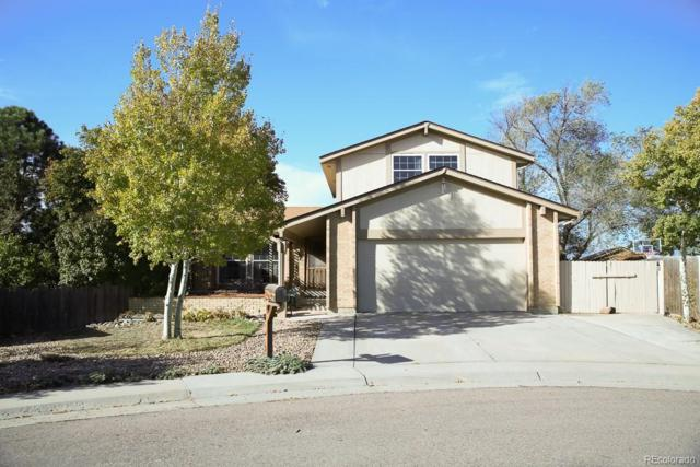 4681 W 109th Place, Westminster, CO 80031 (#7480846) :: Bring Home Denver
