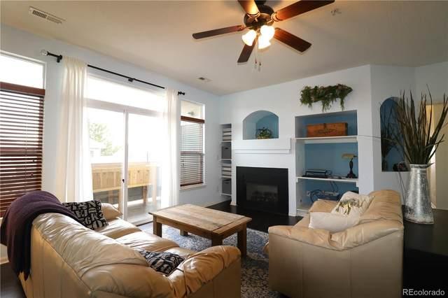 14221 E 1st Drive #208, Aurora, CO 80011 (#7481534) :: Briggs American Properties