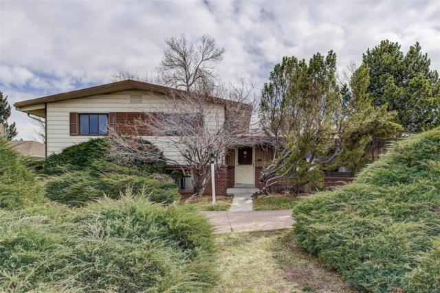 3490 S Clermont Street, Denver, CO 80222 (#7481552) :: Compass Colorado Realty