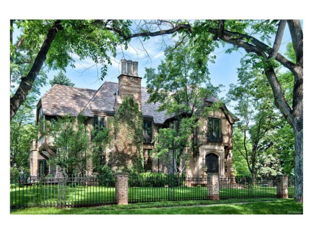 177 Humboldt Street, Denver, CO 80218 (MLS #7481745) :: 8z Real Estate