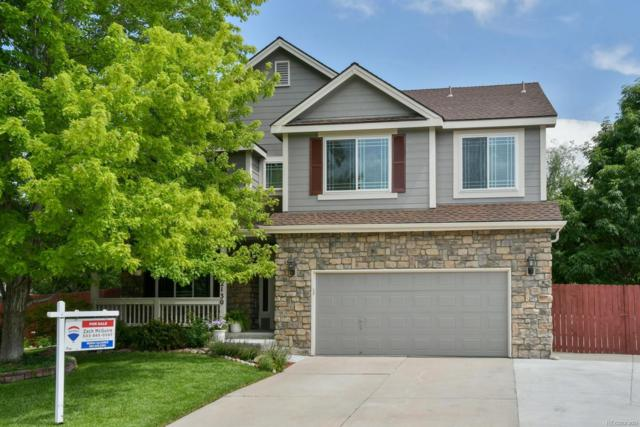 2130 E 133rd Way, Thornton, CO 80241 (#7481753) :: Compass Colorado Realty