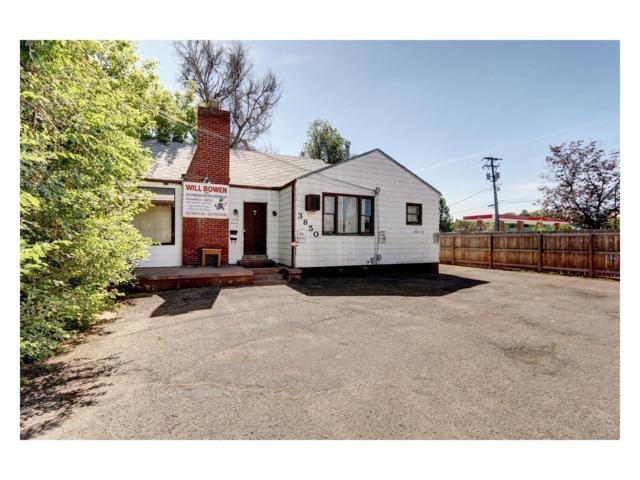 3850 Harlan Street, Wheat Ridge, CO 80033 (#7482316) :: Ford and Associates