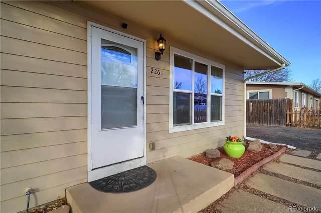 2261 W 56th Place, Denver, CO 80221 (MLS #7482337) :: Neuhaus Real Estate, Inc.