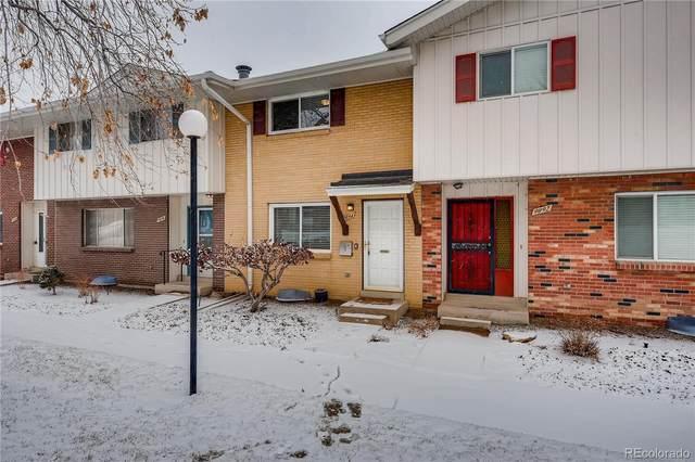 9094 E Nassau Avenue, Denver, CO 80237 (#7482639) :: HergGroup Denver