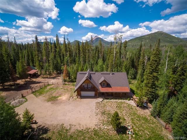 26780 El Dorado Drive, Clark, CO 80428 (#7482700) :: Wisdom Real Estate