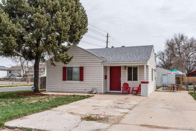 3460 Cherry Street, Denver, CO 80207 (#7482702) :: Compass Colorado Realty