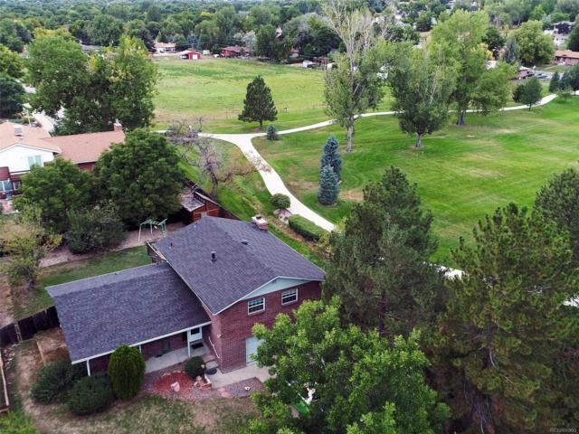 6633 Independence Street, Arvada, CO 80004 (MLS #7482716) :: 8z Real Estate