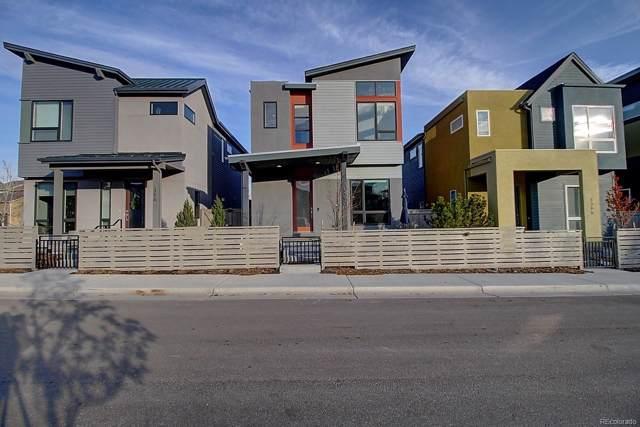 1392 Snowberry Lane, Louisville, CO 80027 (MLS #7482719) :: Kittle Real Estate