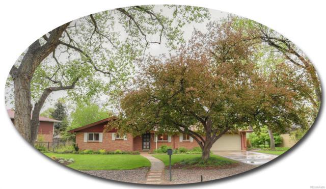 2050 Newcombe Street, Lakewood, CO 80215 (#7482935) :: The Peak Properties Group