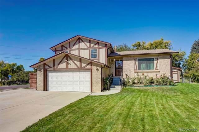 6203 Depew Street, Arvada, CO 80003 (#7483276) :: My Home Team