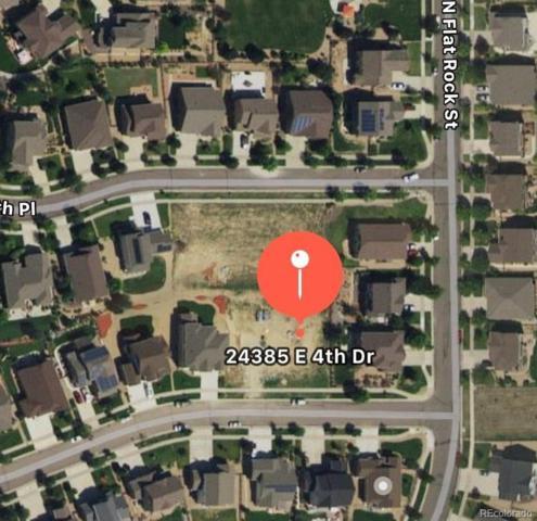 24385 E 4th Drive, Aurora, CO 80018 (MLS #7483784) :: 8z Real Estate