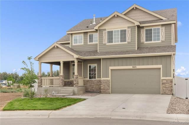 2601 Sapphire Street, Loveland, CO 80537 (#7484033) :: Wisdom Real Estate