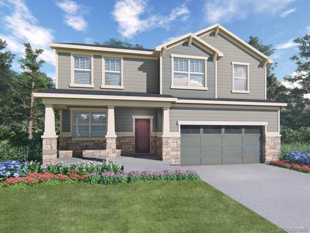 9250 Rifle Street, Commerce City, CO 80022 (#7484163) :: The DeGrood Team