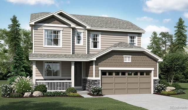1884 Tinker Drive, Windsor, CO 80550 (#7484787) :: West + Main Homes