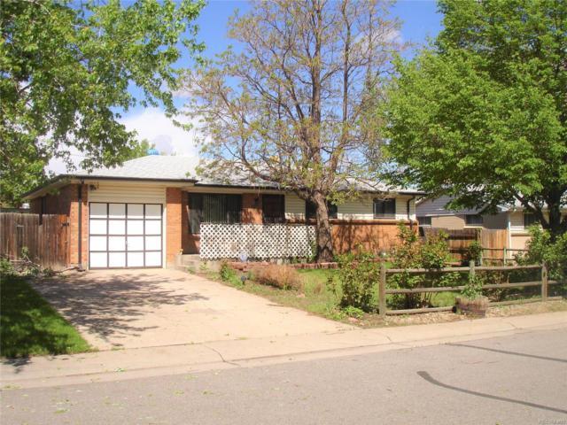 3227 Carson Street, Aurora, CO 80011 (MLS #7485025) :: 8z Real Estate