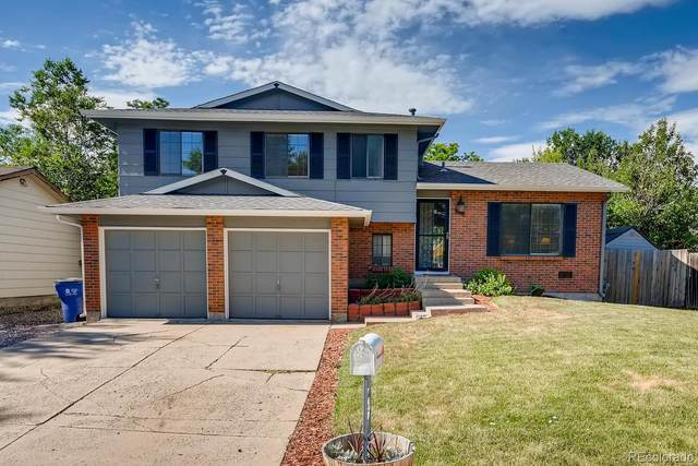 9132 W Stanford Avenue, Littleton, CO 80123 (#7485098) :: The Heyl Group at Keller Williams