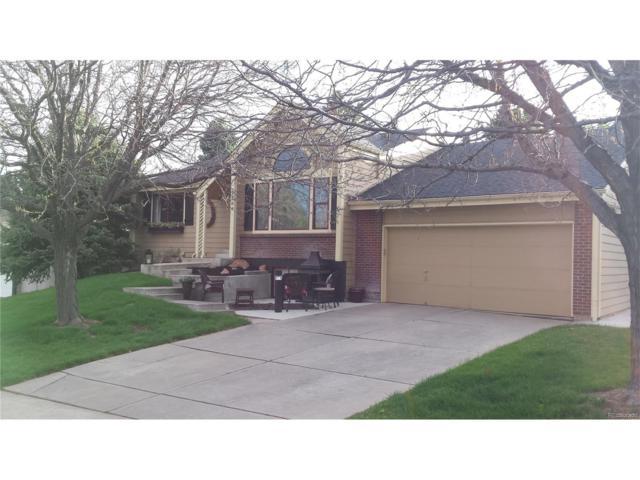 7304 S Crescent Drive, Littleton, CO 80120 (MLS #7485219) :: 8z Real Estate