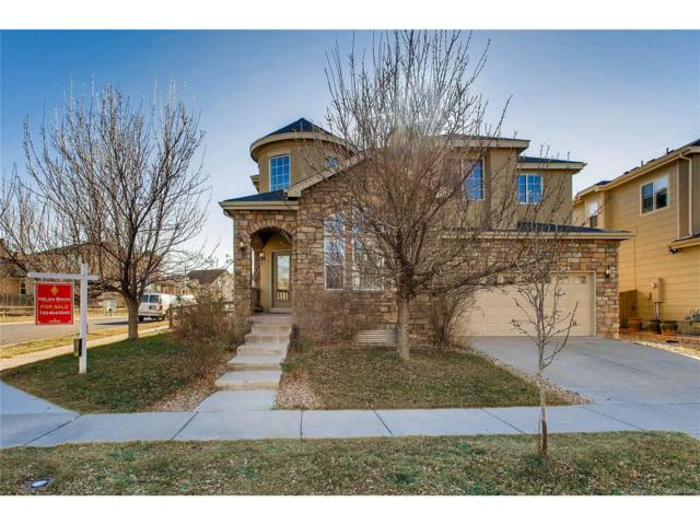 9932 E 113th Avenue, Henderson, CO 80640 (MLS #7486640) :: 8z Real Estate