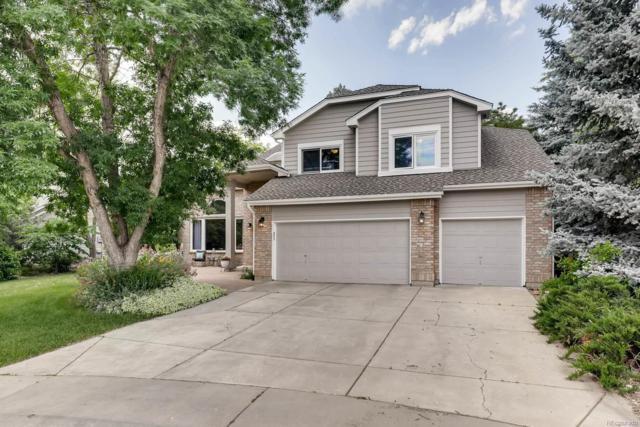 1192 Grove Court, Louisville, CO 80027 (MLS #7487235) :: 8z Real Estate