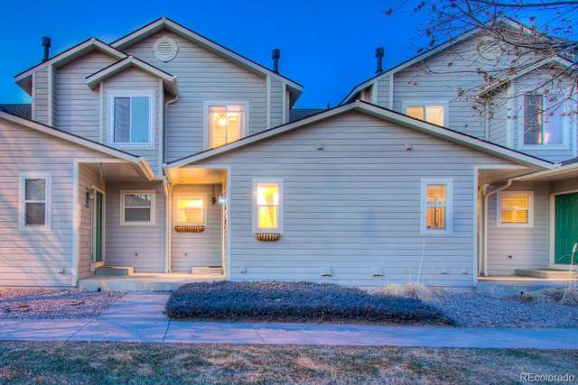 2930 W Stuart Street #20, Fort Collins, CO 80526 (#7487237) :: The Gilbert Group