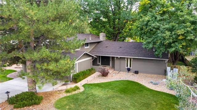 6968 Sweetwater Court, Boulder, CO 80301 (#7487791) :: James Crocker Team