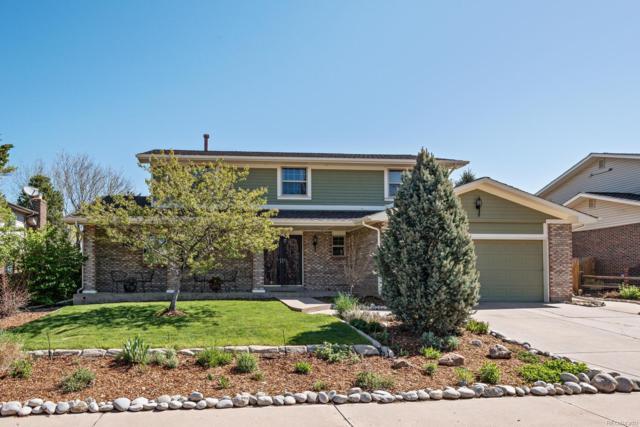 8218 S Jackson Street, Centennial, CO 80122 (MLS #7488065) :: 8z Real Estate