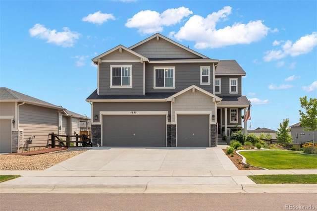 4632 Colorado River Drive, Firestone, CO 80504 (MLS #7488208) :: Clare Day with Keller Williams Advantage Realty LLC