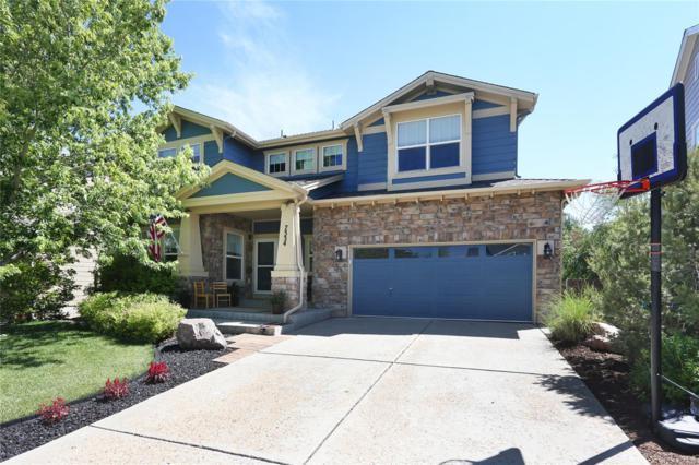 7334 S Kellerman Way, Aurora, CO 80016 (MLS #7488493) :: 8z Real Estate