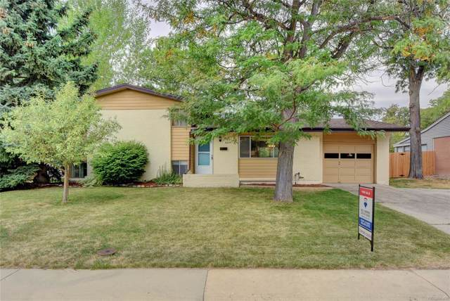 6025 Parfet Street, Arvada, CO 80004 (#7488823) :: The Dixon Group