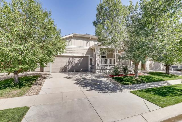 536 Hedgerow Way, Brighton, CO 80601 (#7489227) :: The City and Mountains Group
