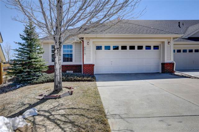 8015 S Algonquian Circle, Aurora, CO 80016 (MLS #7489413) :: Kittle Real Estate